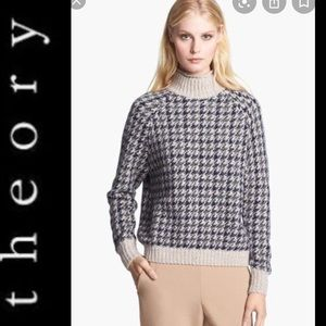 Theory 'Astral P.' Wool Sweater